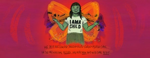 """I Am a Child"" by Karla Daniela Rosas"